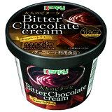 カンピー 大人のビターなチョコレートクリーム 140g[0004-0911*01]