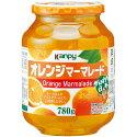 カンピーオレンジマーマレード780g