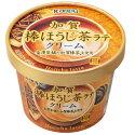 カンピー紙カップほうじ茶ラテクリーム140g