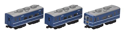 鉄道模型, 電車 B 14 B (3)