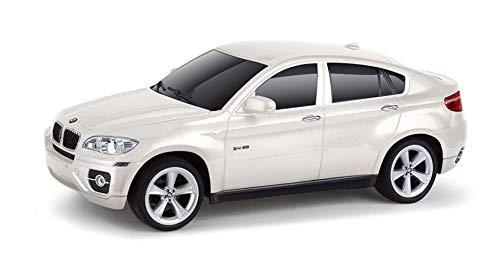 ラジコン・ドローン, オンロードカー 2.4GHz 124 RC BMW X6 14265