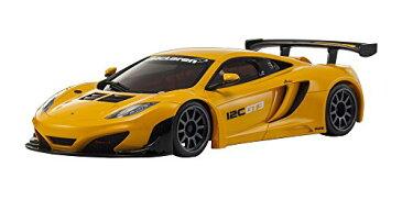 京商 MZP226OR ASC MR−03W−MM マクラーレン12C GT3 オレンジ