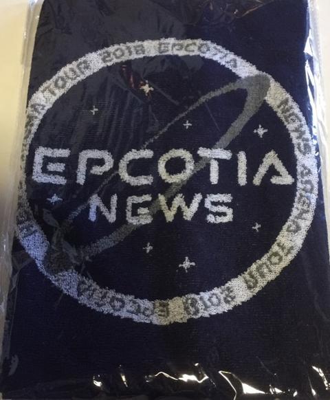 コレクション, その他  NEWSNEWS15NEWS LIVE TOUR 2018 EPCOTIA ()