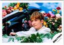 """【新品】 King & Prince """"2018""""・【公式写真】・・岸優太・・ 最新ジャニショ フォト"""