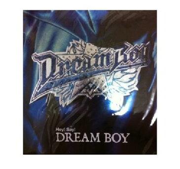 【中古】Hey!Say! DREAM BOY・・ 【パンフレット】 ・KAT-TUN・関ジャニ∞/関西ジャニーJr./伊野尾慧/A.B.C舞台会場販売