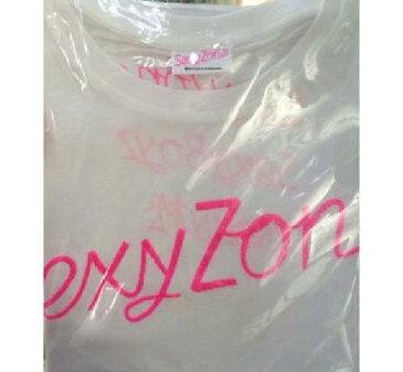 【新品】 SEXY ZONE・【Tシャツ】☆ ・Sexy Zone 2014 Tour・☆コンサート会場販売グッズ