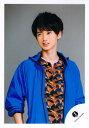 【新品】井上瑞稀 (HiHi Jet) ・【公式写真】・ジャニーズJr.・2017最新ジャニショ販売