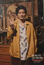 【新品】 Kis-My-FT2 (キスマイ)・・【フォトセット 五枚入り】・横尾渉・・5大ドームツアー 2018「Kis-My-Ft2 LIVE TOUR 2018 Yummy!!you&me」☆最新コンサート会場販売・