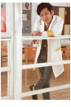 嵐のワクワク学校 2015 【クリアファイル】・嵐・二宮和也 ☆ 日本がもっと楽しくなる 四季の授業・