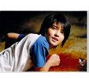 【中古】NEWS・【公式写真】・・手越祐也・・2005 JOHNNYS FILM FESTA 舞台