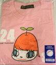 【新品】嵐 (ARASHI)・【Tシャツ】・ 24時間TV・サイズ SS・色 ピ