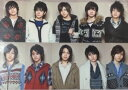 Hey! Say! JUMP・【クリアファイル】・集合・ 2008-2009 Concert Tour ・・コンサート会場販売 - Janipark shop アウトレット