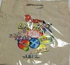 【新品】 A.B.C-Z・【トートバッグ】☆ 2015・Early Summer TOUR ☆コンサート会場販売グッズ