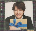 【未開封】Kis-My-Ft2(キスマイ)・ 【CD シングル 】・通常盤 宮田俊哉Ver・・Thank youじゃん!