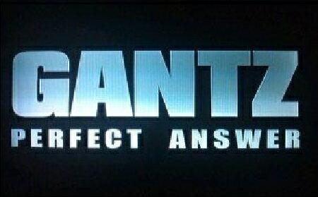 【中古】嵐・・【パンフレット】☆ 二宮和也・GANTZ PERFECT ANSWER・画像