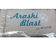 ☆☆ジャニーズ公式グッズ☆☆嵐 ARASHI 「BLAST in Miyagi 宮城」 コンサート 2015 公式グッズ...