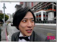 祝!二宮和也が今晩20時結婚発表!相手は伊藤綾子!ファンは大荒れ必至
