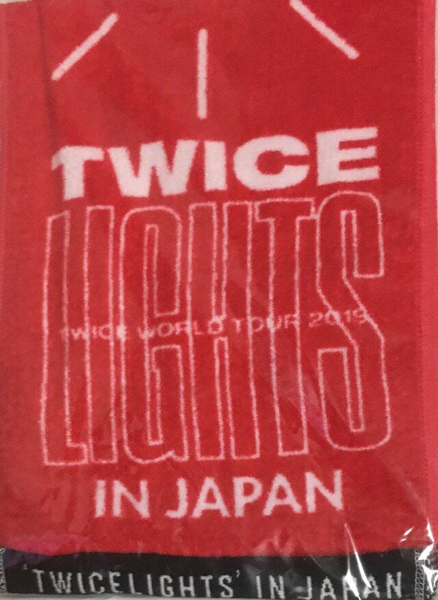 コレクション, その他 TWICE 2019 TWICE WORLD TOUR 2019 TWICELIGHTS IN JAPAN