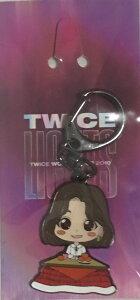 【新品】TWICE 2019・・【キーホルダー】・JIHYO (ジヒョ)・TWICE WORLD TOUR 2019 'TWICELIGHTS' IN JAPAN・・最新コンサート会場販売・・