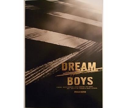 コレクション, その他  DREAM BOYS 2009