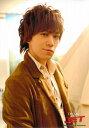 【中古】 Kis-My-FT2 (キスマイ) ・【公式写真】・千賀健永・2013 Dreamboys Jet・・舞台会場 ♡ (b)