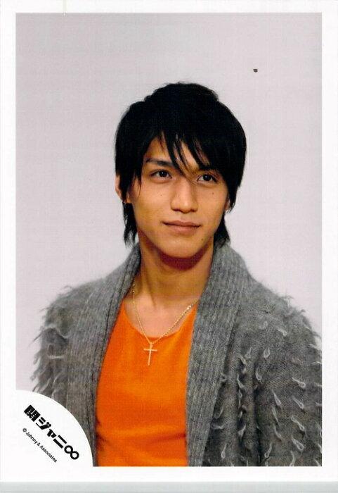 関ジャニ∞・【公式写真】・・錦戸亮・ジャニショ販売 ♡(r)14