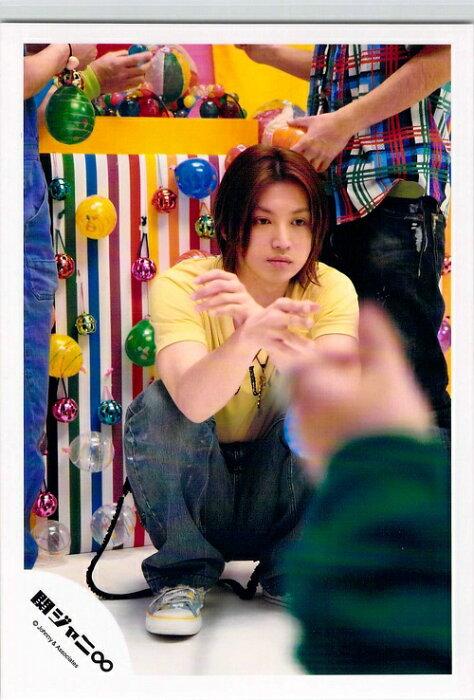 関ジャニ∞・【公式写真】・・大倉忠義・・・ジャニショ販売 ♡(o)