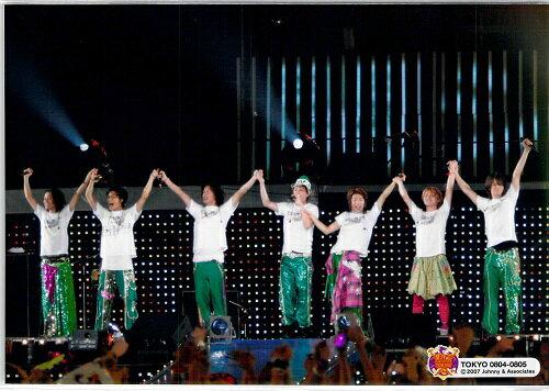 コレクション, その他  47 !! ! !? !! TOUR 2007 9825;S