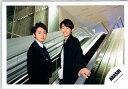 嵐 (ARASHI)・【公式写真】・大野智 相葉雅紀 (天然コンビ)・ ジャニショ販売 ♡