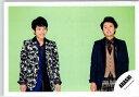 嵐 ARASHI・公式写真・大野智 二宮和也 大宮SK・ ジャニショ販売 ♡