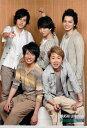 【中古】 嵐 (ARASHI)・ 【公式写真】・集合・ Beutiful World TOUR 2011 ・・コンサート会場販売グッズ - Janipark shop アウトレット