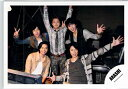 嵐 (ARASHI)・ 【公式写真】: 集合・:ジャニショ ♡ (x) - Janipark shop アウトレット