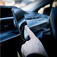 車用ワイヤレス充電【宅配便送料無料】iPhoneXiPhone8カーチャージャーワイヤレス充電器Qi無線充電iPhoneXQiGalaxynote8s8s7【今だけレビューでプレゼント】車BAT8
