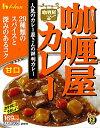 ハウス食品株式会社 ハウス カリー屋カレー 甘口 200g箱 ×10個...