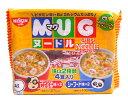 日清食品(株) 日清マグヌードル 4食入【イージャパンモール】