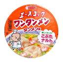 ★まとめ買い★ エースコック ワンタンメン タンメン味 ×12個【イージャパンモール】