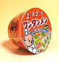 ★まとめ買い★ エースコック ワンタンメンミニ ×12個【イージャパンモール】
