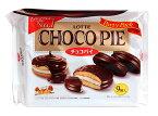 【キャッシュレス5%還元】ロッテ チョコパイパーティパック9個【イージャパンモール】