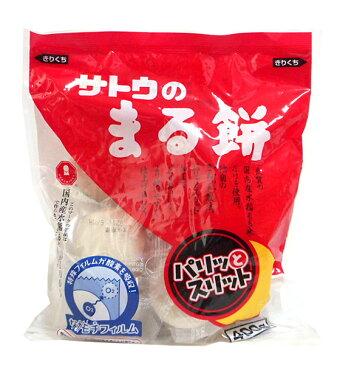 佐藤食品 サトウの まる餅 つきたてシングルパック 400g【イージャパンモール】