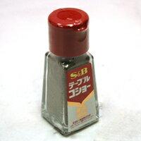 ★まとめ買い★ テーブルコショー 20g ×10個【イージャパンモール】