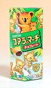 1984年の発売以来、皆さまに愛され続けてきたコアラのマーチ。かわいいコアラのキャラクターが...