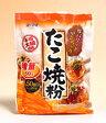 ★まとめ買い★ ニップン たこ焼粉 200g ×30個【イージャパンモール】