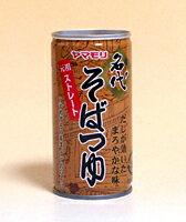 ★まとめ買い★ ヤマモリ 名代そばつゆ 195g ×30個【イージャパンモール】