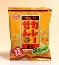 イージャパンアンドカンパニーズで買える「亀田製菓 カレーせんミニ 21g【イージャパンモール】」の画像です。価格は49円になります。