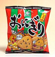 マスヤ おにぎりせんべい62g【イージャパンモール】