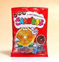 ★まとめ買い★ チロルチョコ ごえんがあるよ(袋)47g ×10個【イージャパンモール】