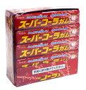 ★まとめ買い★クラシエ スーパーコーラガム5粒×15個【イージャパンモール】