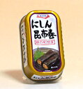 イージャパンアンドカンパニーズで買える「キョクヨ- にしん昆布巻 EOK5A【イージャパンモール】」の画像です。価格は160円になります。