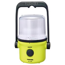 東芝電池 LEDランタン