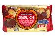 三立製菓 源氏パイチョコ 11枚【イージャパンモール】